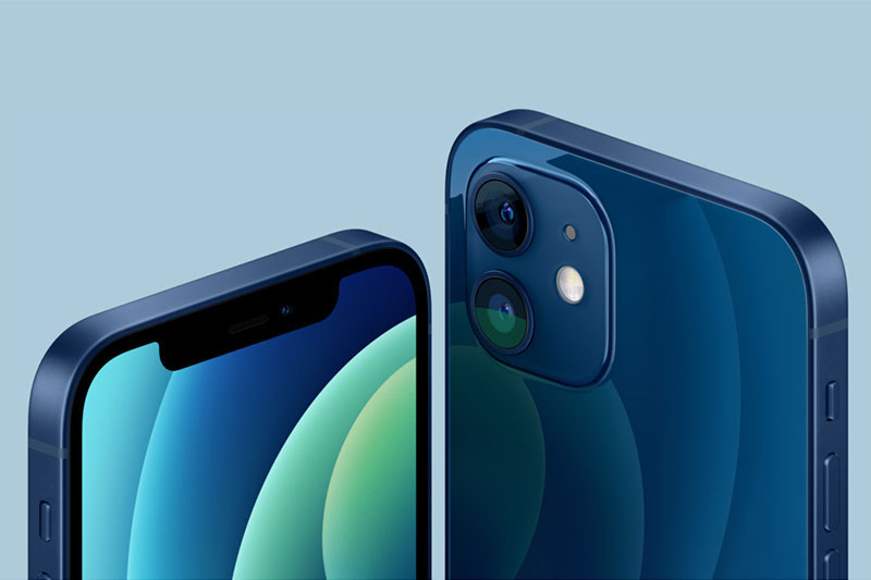 iPhone 12 có thiết kế hoài niệm tương tự iPhone 4 series
