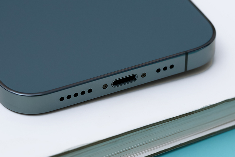 Thời lượng sử dụng lâu | iPhone 12 Pro 128 GB