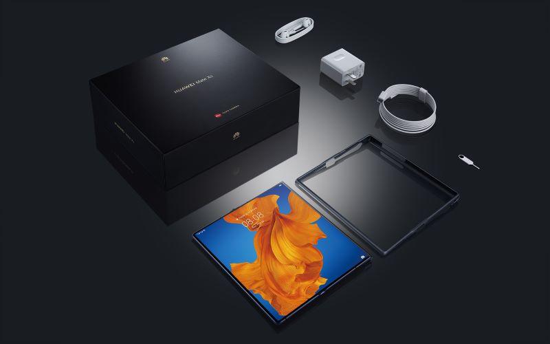 Smartphonemàn hình gập Huawei Mate Xs