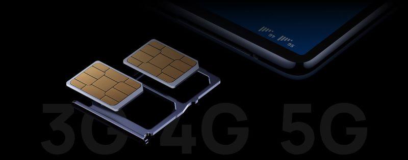Huawei Mate Xs được tích hợp mạng 5G tốc độ cao