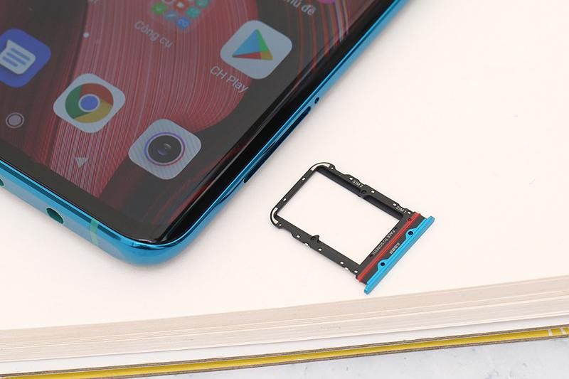 Xiaomi Mi Note 10 Pro   Khay sim