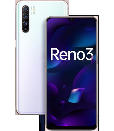 Điện thoại OPPO Reno3