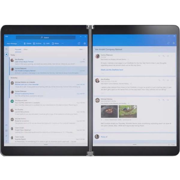 Điện thoại Microsoft Surface Duo
