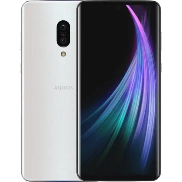 Điện thoại Sharp AQUOS Zero 2