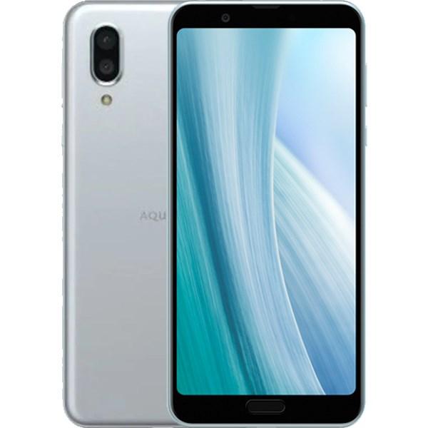 Điện thoại Sharp AQUOS Sense 3 Plus