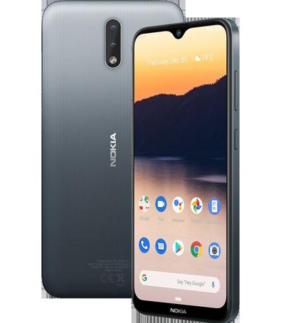 Điện thoại Nokia 2.3