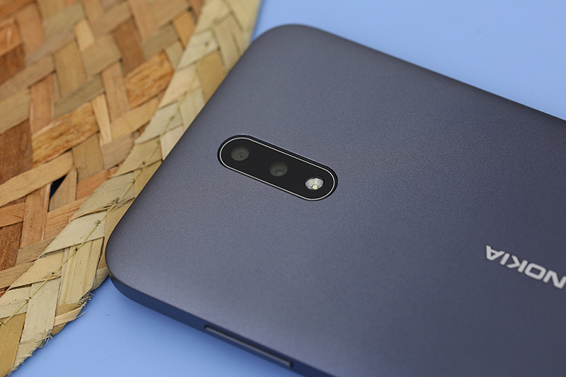 Điện thoại Nokia 2.3 | Camera sau