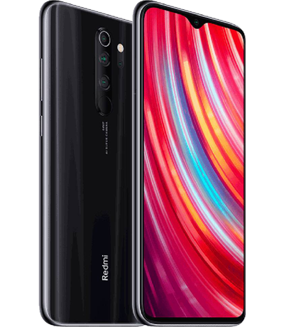 Điện thoại Xiaomi Redmi Note 8 Pro (6GB/128GB)