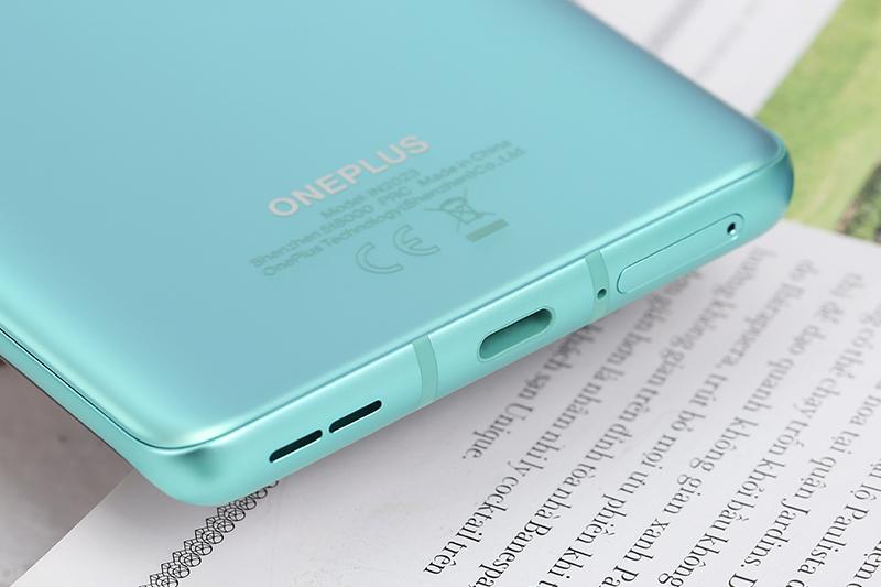 Điện thoại Oneplus 8 Pro | Có hỗ trợ sạc nhanh