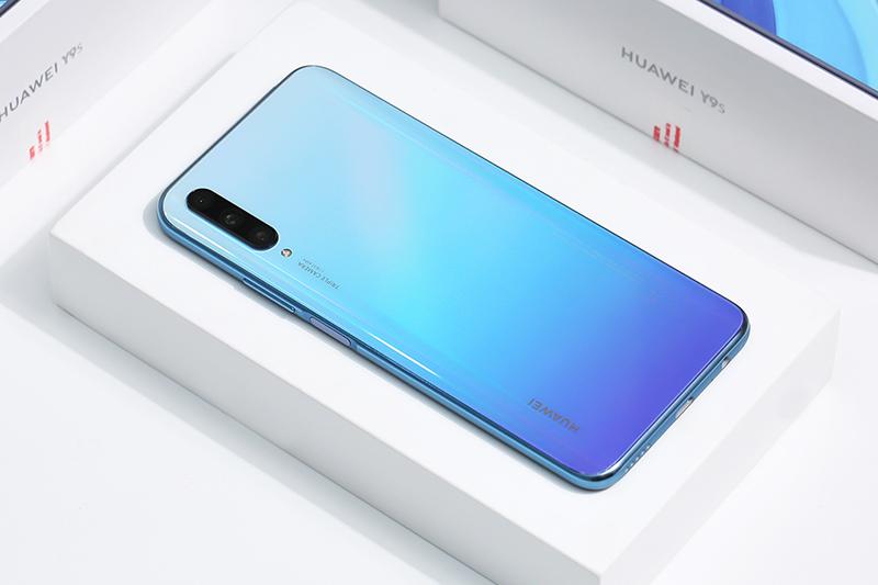 Điện thoại Huawei Y9s | Hiệu năng tốt trong phân khúc