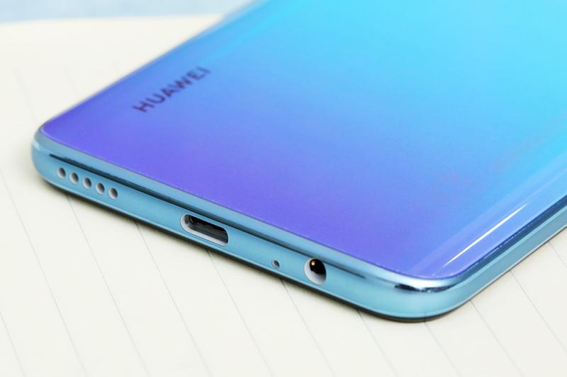 Điện thoại Huawei Y9s | Thời lượng pin tốt