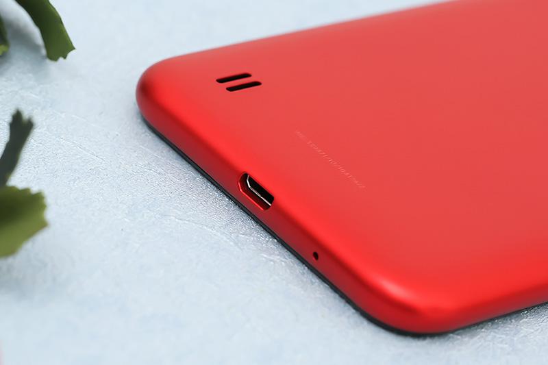 Điện thoại Samsung Galaxy A01 | Thời lượng pin