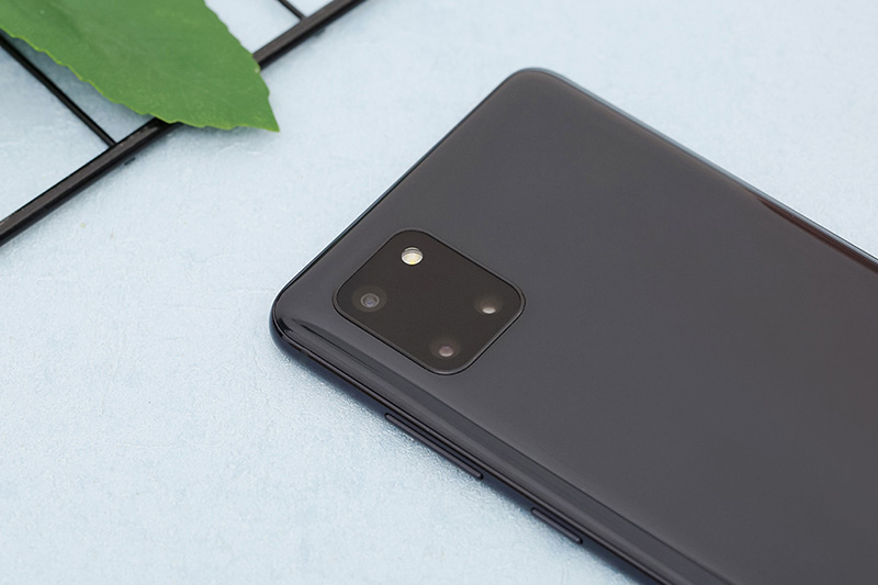 Điện thoại Samsung Galaxy Note 10 Lite | Camera sau