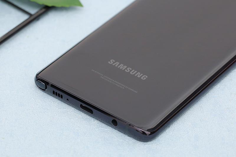 Điện thoại Samsung Galaxy Note 10 Lite | Thời lượng pin lâu