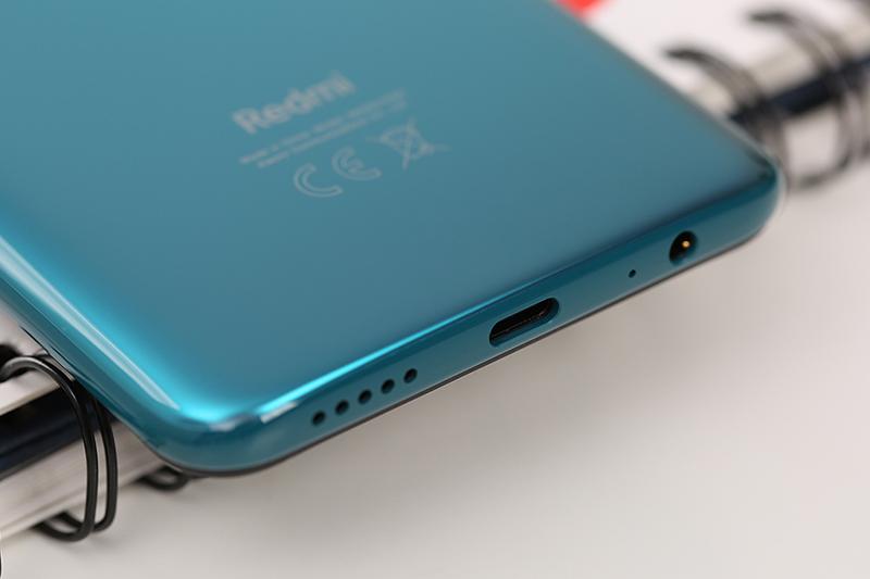 Điện thoại Xiaomi Redmi Note 9 | Thời lượng pin khủng