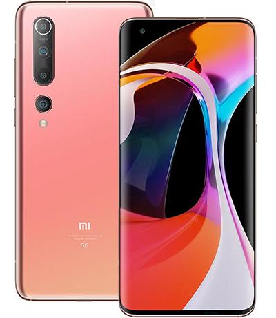Điện thoại Xiaomi Mi 10