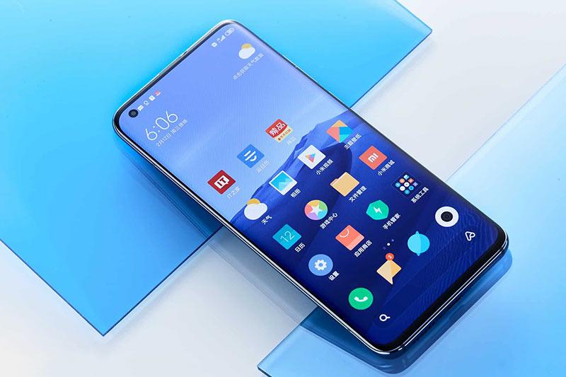 Xiaomi Mi 10 | Flagship hàng đầu 2020