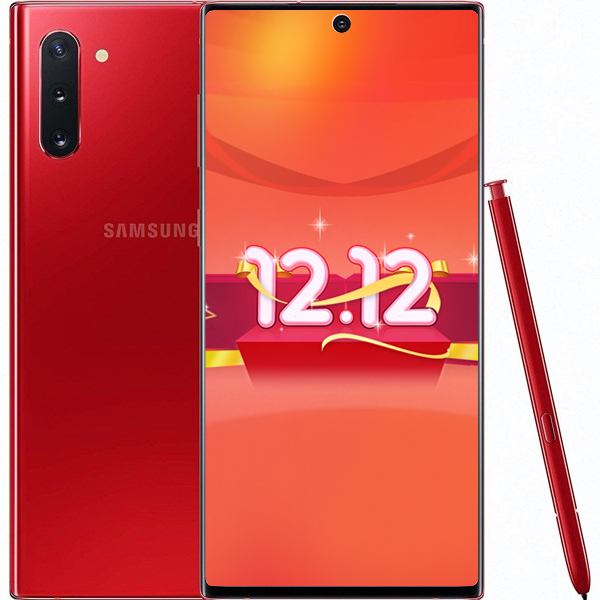 Samsung Galaxy Note 10 Đỏ