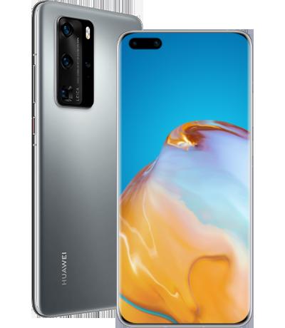 Điện thoại Huawei P40 Pro (Nền tảng Huawei Mobile Service)