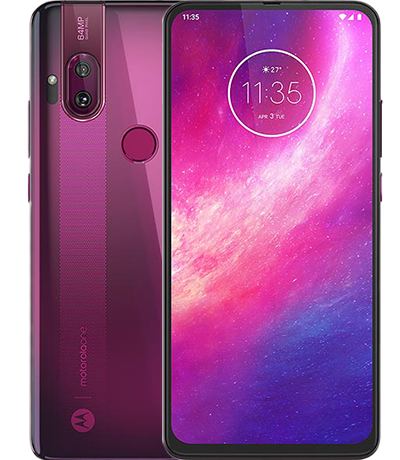 Điện thoại Motorola One Hyper