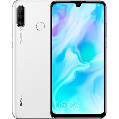 Huawei P30 Lite Trắng