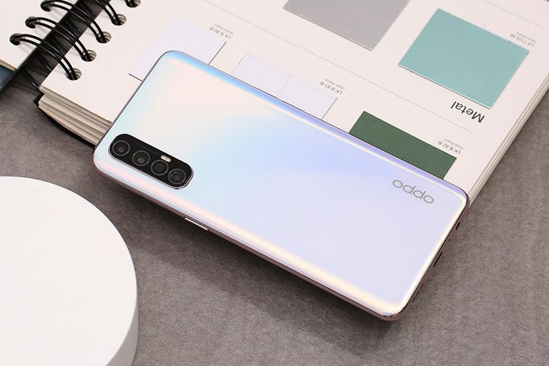 Điện thoại OPPO Reno 3 Pro | Thiết kế bỏng bẩy cao cấp