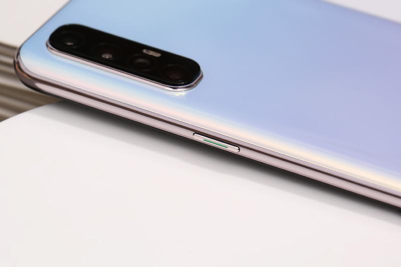 Điện thoại OPPO Reno 3 Pro | Thiết kế cạnh viền