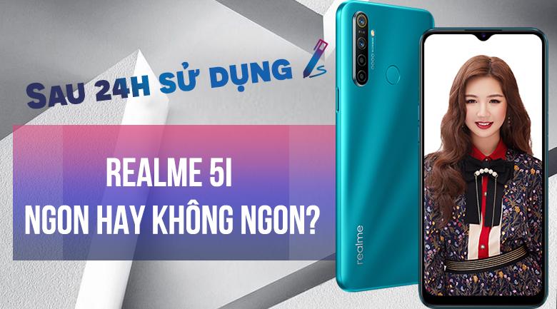 Realme 5i (3GB/32GB)