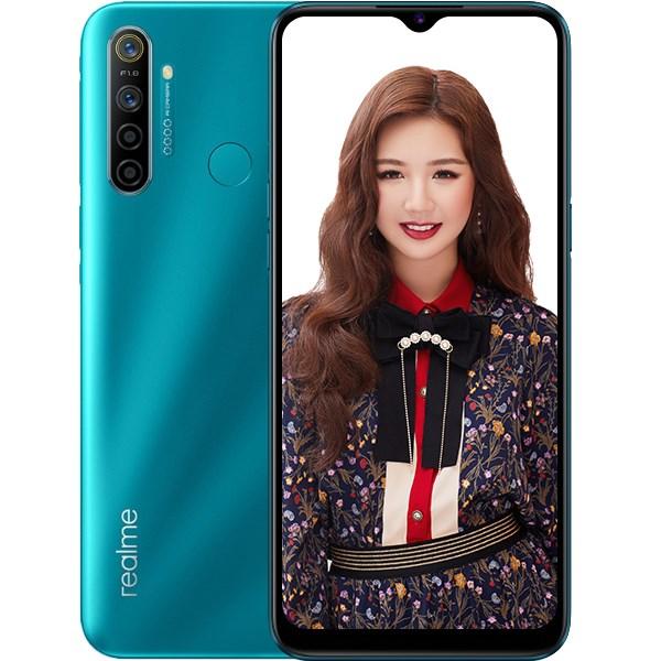 Điện thoại Realme 5i (3GB/32GB)