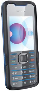 Nokia 7210 supernova-hình 2