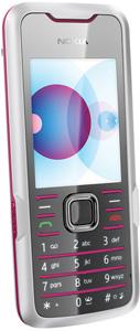 Nokia 7210 supernova-hình 4