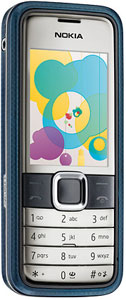 Nokia 7310 supernova-hình 1
