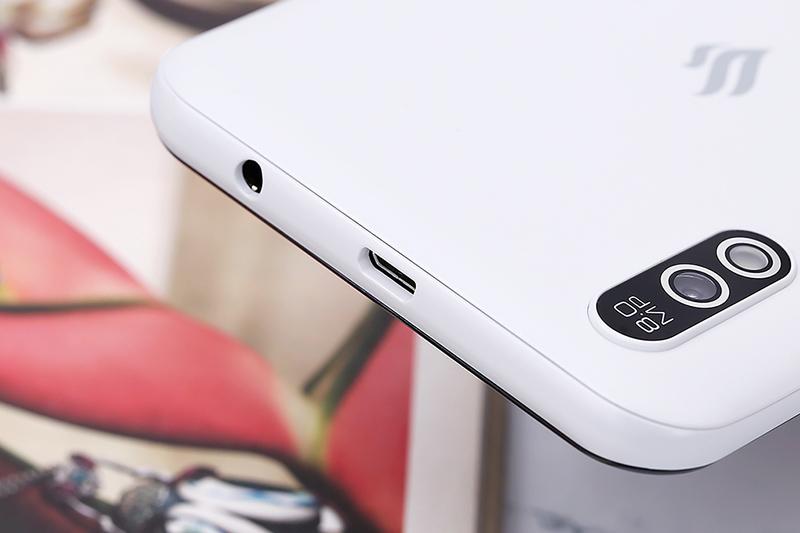 Điện thoại Vsmart Bee 3 hiệu năng ổn định