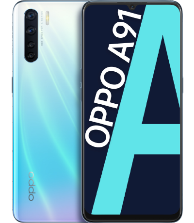 Điện thoại OPPO A91