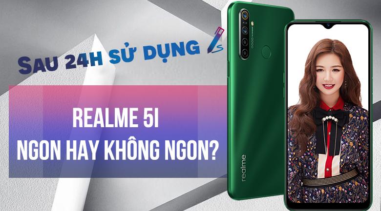 Realme 5i (4GB/64GB)