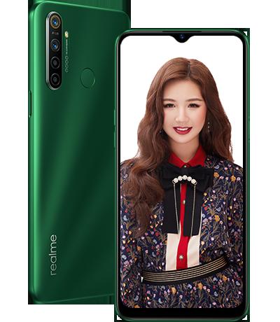 Điện thoại Realme 5i (4GB/64GB)