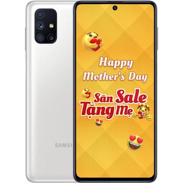 Samsung Galaxy M51 -