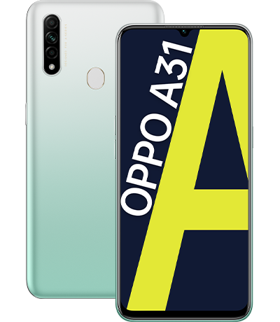 OPPO A31 (4GB/128GB)