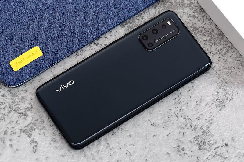 Điện thoại Vivo V19 | Mặt sau