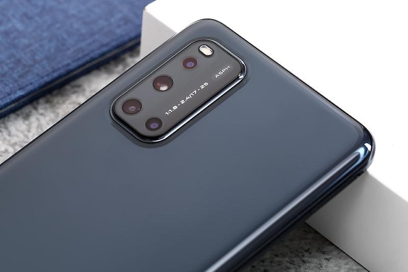 Điện thoại Vivo V19 | Cụm camera