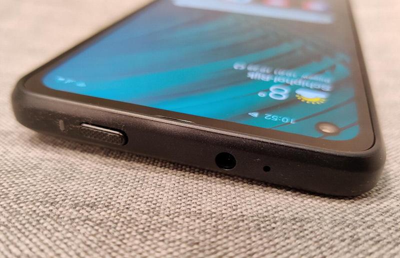 Điện thoại Samsung Galaxy Xcover Pro | Thời lượng pin tốt, sử dụng lâu