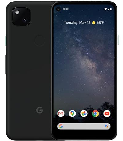 Điện thoại Google Pixel 4a