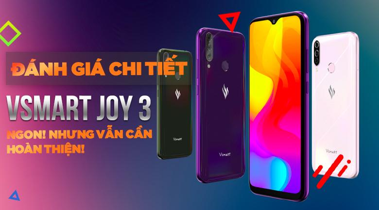 Vsmart Joy 3 (3GB/32GB)