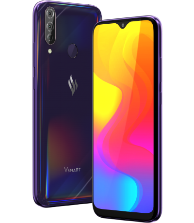 Điện thoại Vsmart Joy 3 (2GB/32GB)