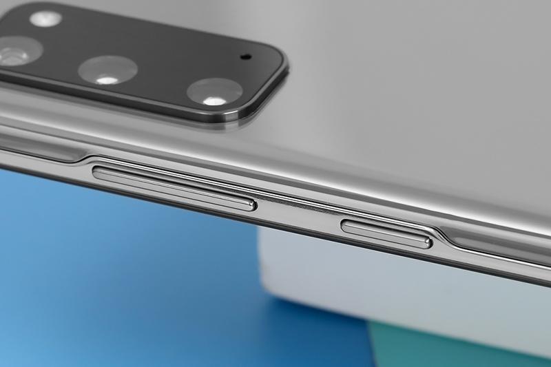 Samsung Galaxy S20 | Hiệu năng mạnh mẽ