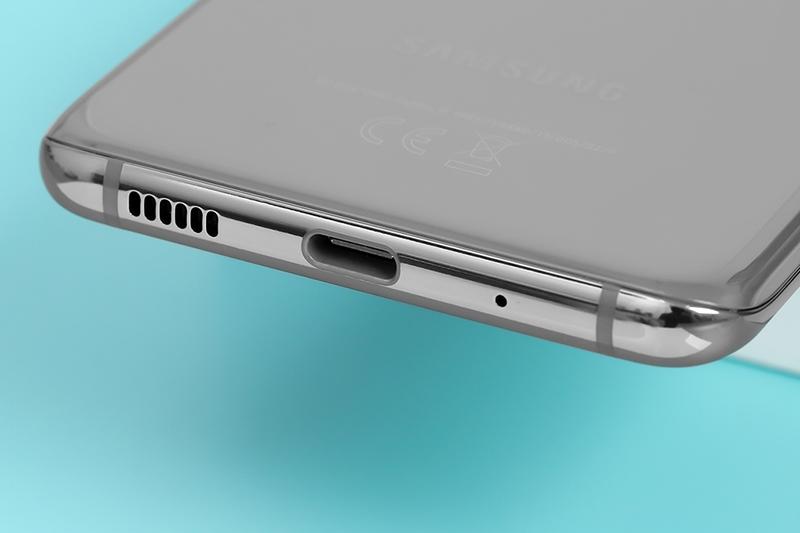 Samsung Galaxy S20 | Thời lượng pin trâu