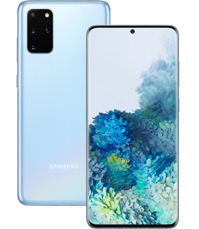Điện thoại Samsung Galaxy S20+
