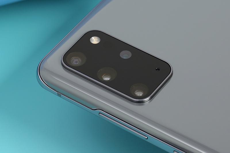 Samsung Galaxy S20 Plus | Đột phá camera sau