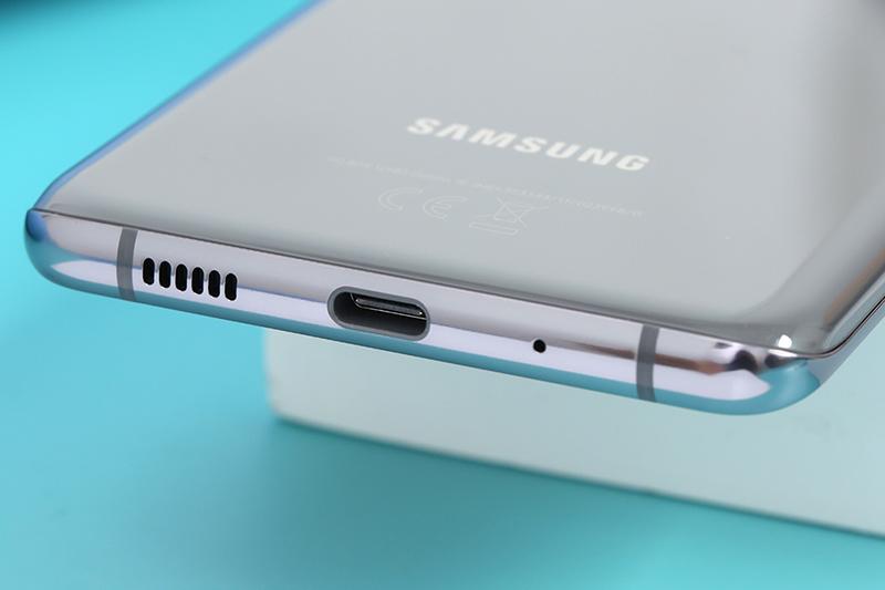 Samsung Galaxy S20 Plus | Dung lượng pin lớn
