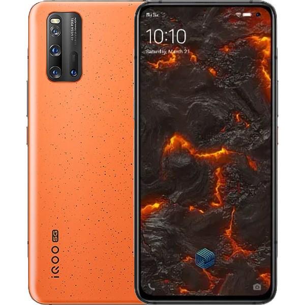 Điện thoại Vivo iQOO 3